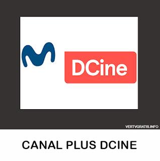 Canal Plus DCINE En Vivo