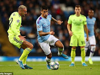 Statement of João Cancelo's problems over Pep Guardiola's Champions League