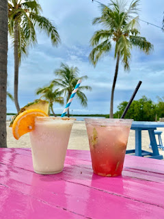 tropical drinks in florida