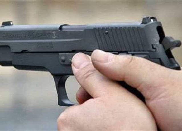 مصرع عامل بطلق ناري أثناء العبث بالسلاح في طما بسوهاج