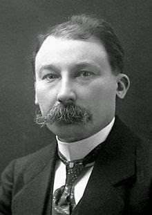 Victor Grignard - Penemu Cara Membuat Organomagnesium Halida (RMgX)