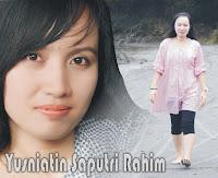 Yusniatin Saputri Rahim