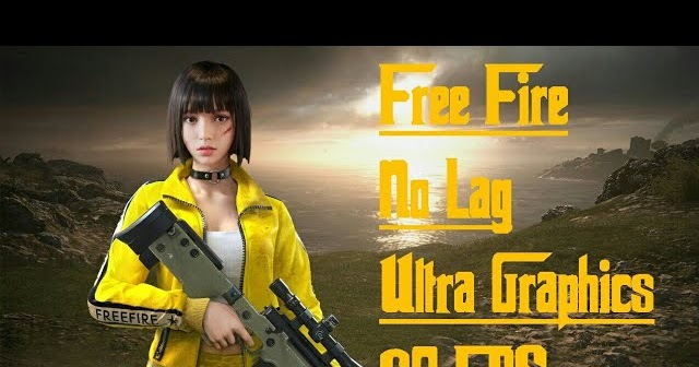 FIX FREE FIRE LAG | Android World-TN