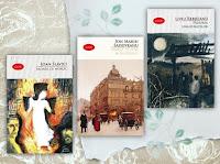 Colecţia Carte pentru toţi. I. Slavici. L. Rebreanu. I.L. Caragiale