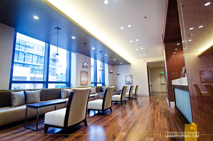 Crema Marriott Manila Interiors