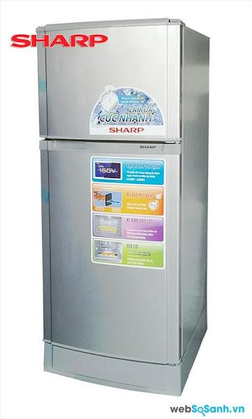 Trung tâm bảo hành sửa chữa tủ lạnh sharp tại mỹ hào hưng yên