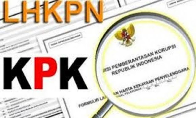 Laporan Harta Kekayaan Dewan Terpilih Belum Lengkap, DPRD Lebak Tunda Pelantikan