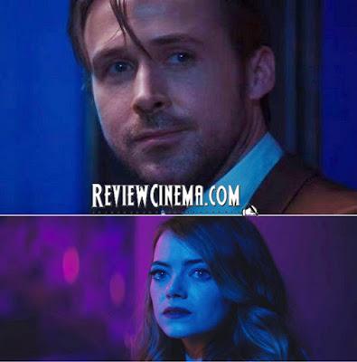 Tatapan Sejuta Makna Sebastian dan Mia di La La Land