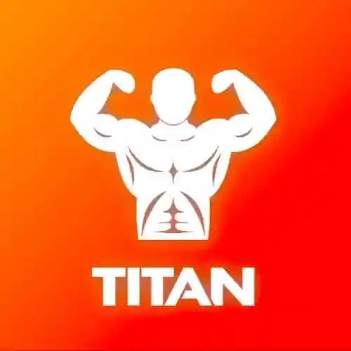 نقدم لكم تطبيق كمال الاجسام وبناء العضلات هذا Titan - Home Workout for Men, 6 Pack Abs Workout القوة والقدرة على التحمل