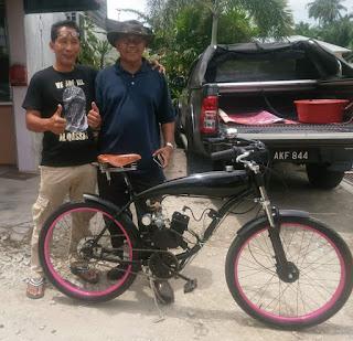 Basikal jepun