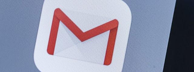 تحديث Gmail iOS الجديد يقدم ميزة التمرير السريع