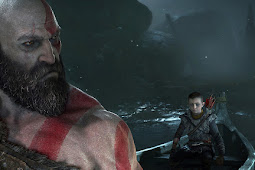 Download God Of War 4 Apk + Data Obb For Android