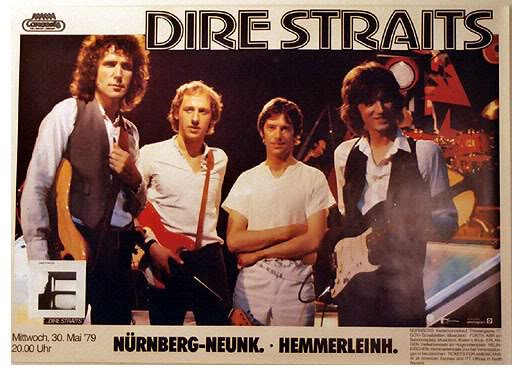 The band was formed in 1977 by Mark Knopfler (lead vocals, lead guitar, main composer), his brother David (rhythm guitar, backing vocals), John Illsley(bass ...