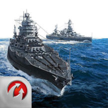 تحميل World of Warships Blitz مهكرة
