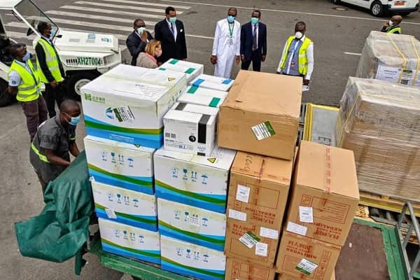 COVIDGATE AU CAMEROUN   Zoom sur une affaire d'Etat