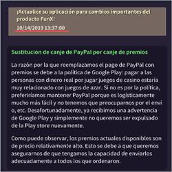 funx-app-no-paga-por-paypal