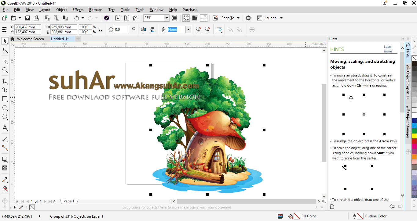 Gratis Download Coreldraw Graphics Suite 2018 Full Crack Terbaru, CorelDRAW Graphics Suite 2018 Activation Code