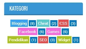 Cara Menghapus Label Tertentu di Blogspot