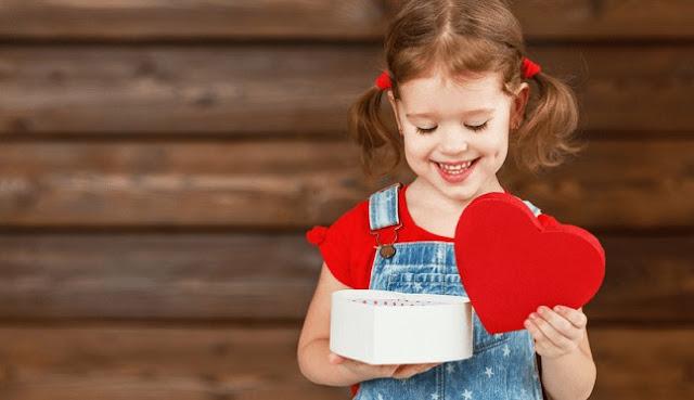 Kado Ulang Tahun Untuk Anak Perempuan Usia 2 Tahun
