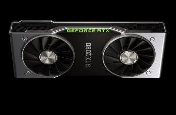 Nvidia GeForce RTX 2080最新ドライバーのダウンロード
