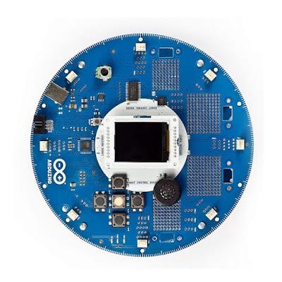 gambar arduino robot