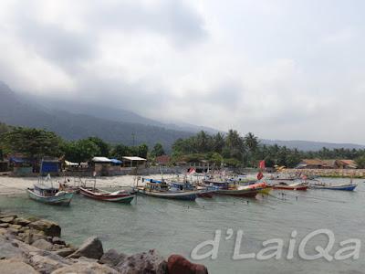 Desa Way Muli, Kalianda