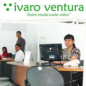 Lowongan Kerja Marketing di PT. Ivaro Ventura Makassar