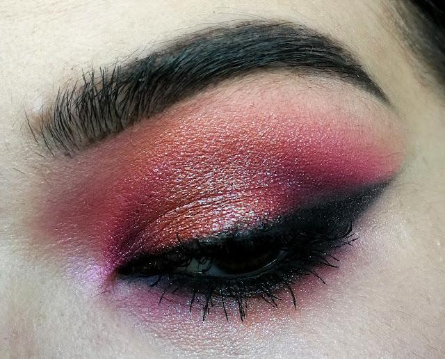 Maquillage Palette Element of Surprise Colourpop
