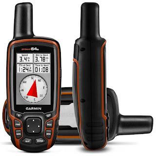 Daftar Harga Beberapa Tipe GPS (Global Positioning System)