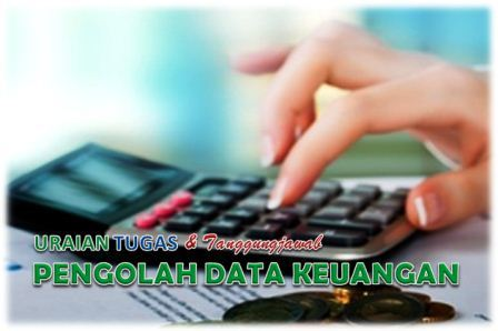 Tugas Pengolah Data Keuangan