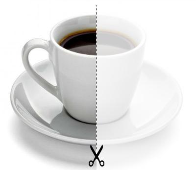 Al costo di mezzo caffè al giorno .... rimani in salute tutto l'anno!!