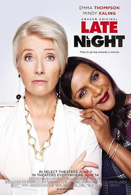 Xem Phim Đêm Muộn - Late Night