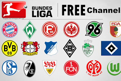 Ligue1/ Premier League / Bundesliga / Laliga / Calcio / UEFA - Free Channels that Broadcasts the Matches (Frequencies)