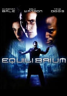 Equilibrium – Dublado