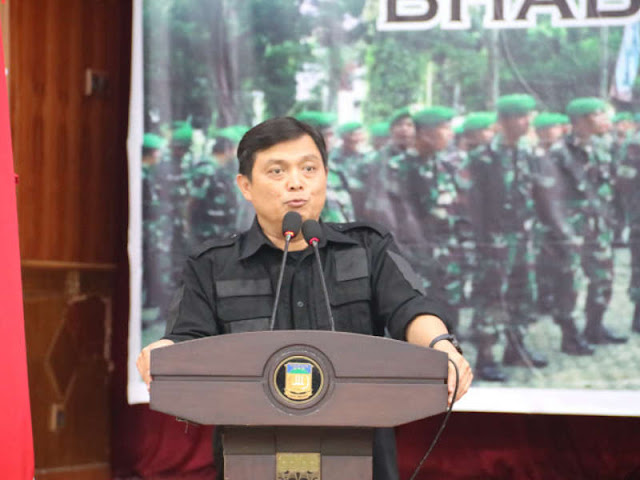 Badan Intelejen Negara (BIN) Nilai Pileg di Papua Paling Rawan Konflik