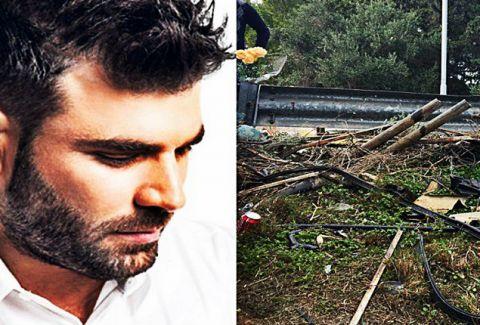 Βόμβα: Ο Παντελίδης είχε κάνει ασφάλεια ζωής 1.000.000 ευρώ! Τί αποκαλύπτουν τα νέα συγκλονιστικά στοιχεία