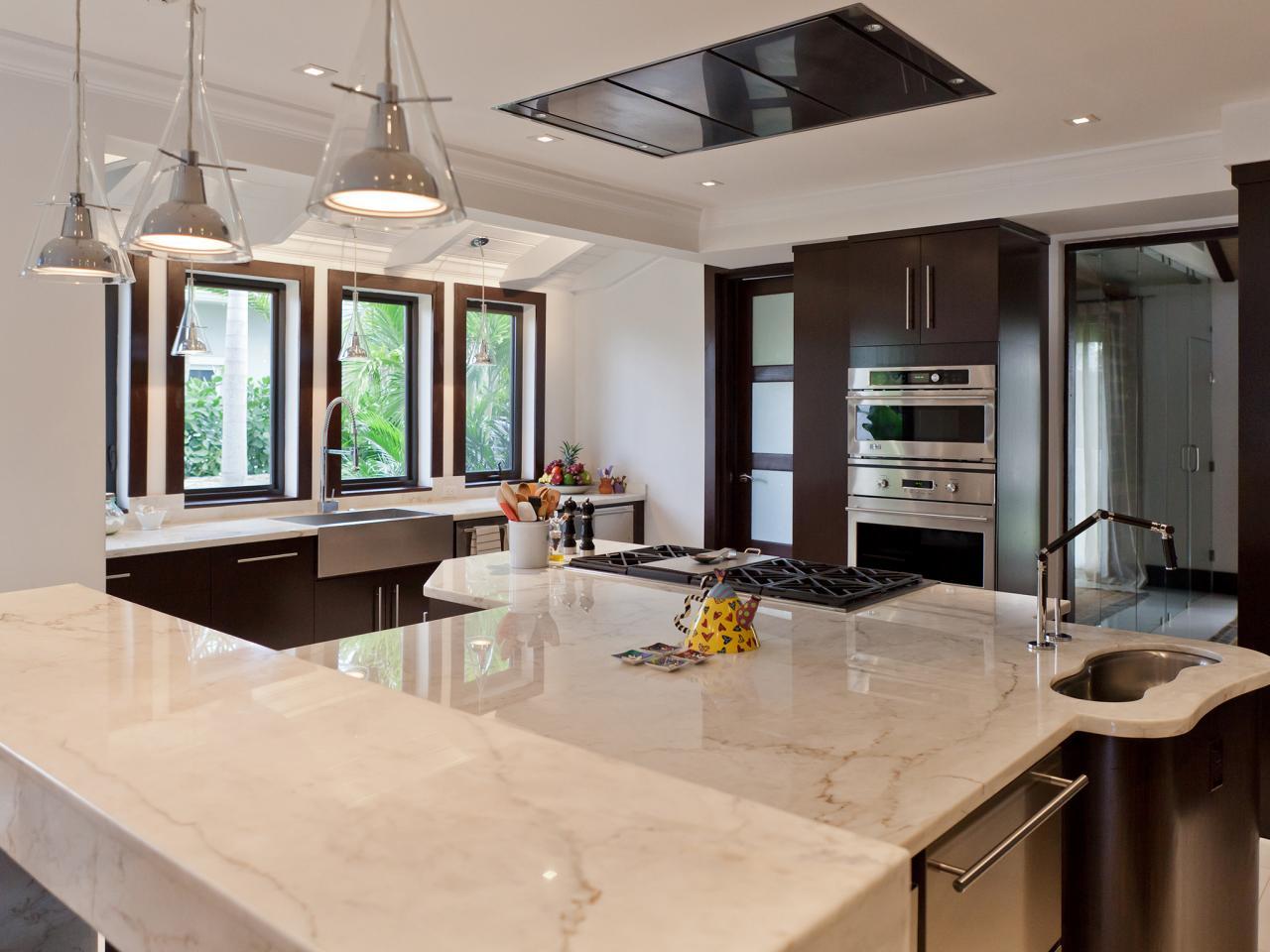 Desain Marmer Untuk Dapur Yang Mewah Di Rumah Anda Jual Marmer