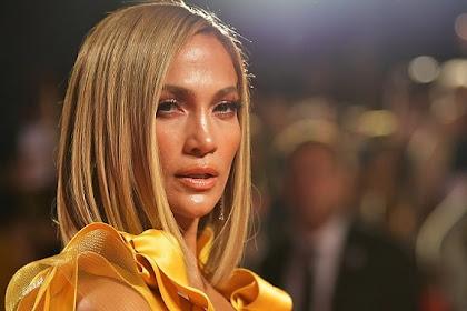 Rahasia Kulit Kencang Alami, Ala Jennifer Lopez