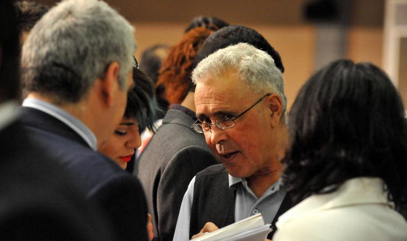 Η «αχαριστία» των Ελλήνων και η ευκαιρία με τον υφυπουργό Ζουράρι