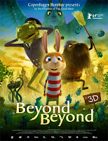 pelicula Beyond Beyond
