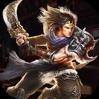 Legado de ninja – jogo de luta de vingança v1.5 Apk Mod (Damage)