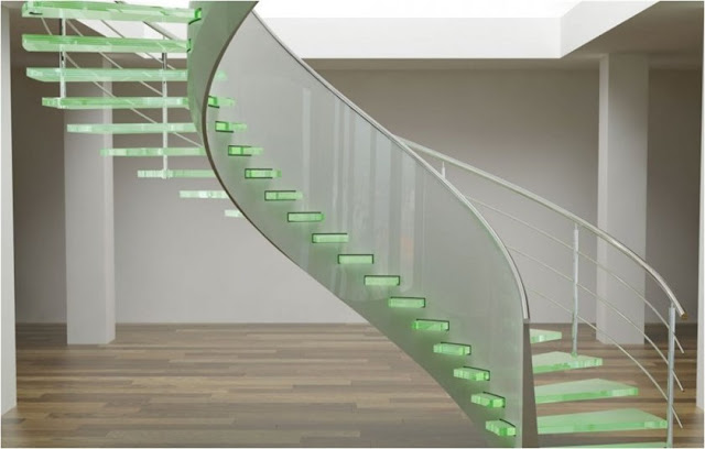 innovative stairs designs