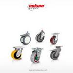 Catalogue bánh xe kéo hàng chịu lực Colson Caster Mỹ www.banhxedayhang.net