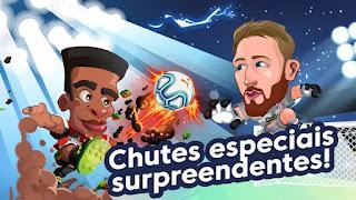Head Soccer LaLiga 2020 apk mod