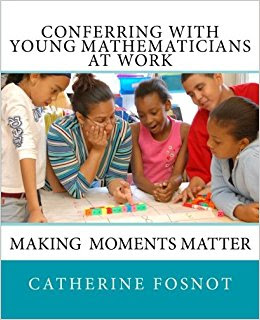 An awesome book for conferring with students about math!