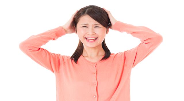 hindari stress agar cepat hamil setelah kb