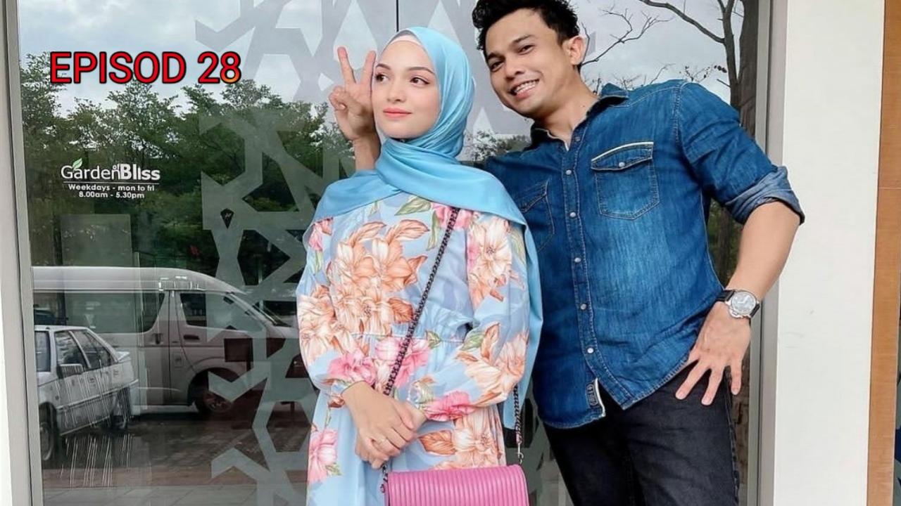 Tonton Drama Sabarlah Duhai Hati Episod 28 (Akasia TV3)