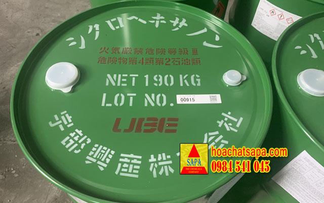 Cyclohexanone (CYC) - Dầu Ông Già chuẩn Japan
