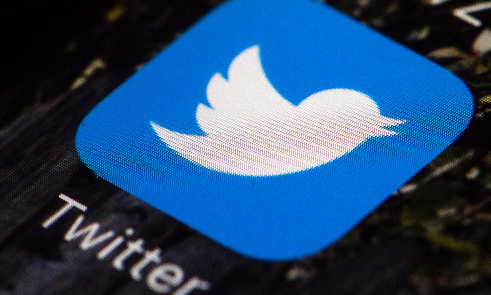 Twitter Tutup 170 Akun Provokatif Pro Partai Komunis China