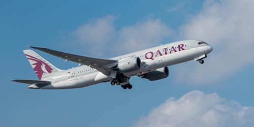 Qatar Airways Flight : Qatar Jobs